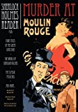 Sherlock Holmes Reader: Murder at Moulin Rouge