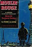 Moulin Rouge 1ST Edition Toulouse Lautrec
