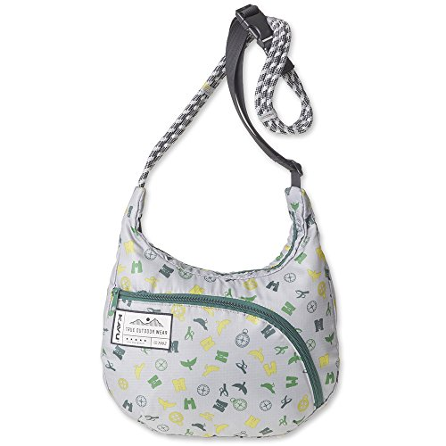 KAVU Women's Saskatoon Satchel Backpack, Bird Watching, One Size