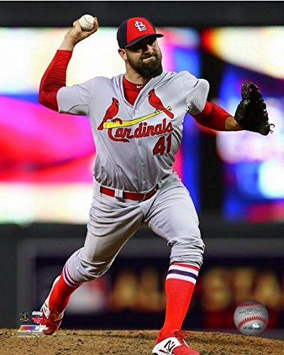 "Pat Neshek St. Louis Cardinals 2014 MLB All Star Game Action Photo (Size: 8"" x 10"")"