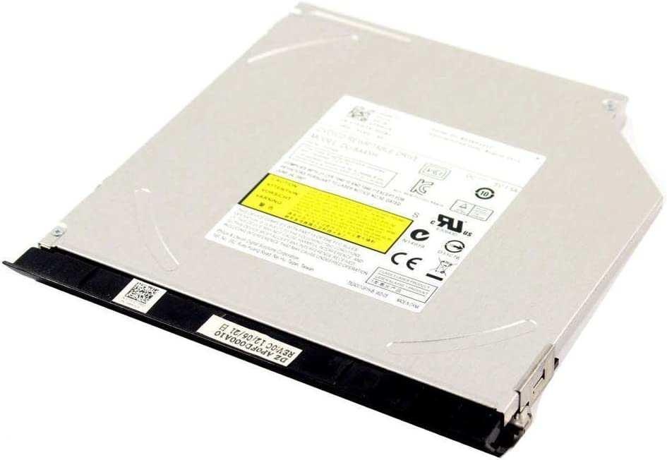 Dell Latitude E6420 E6430 E6520 Black SATA Internal Laptop Drive DU-8A4SH 79W2R 079W2R CN-079W2R