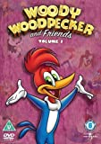 Woody Woodpecker And His Friends: Volume 2 [DVD]