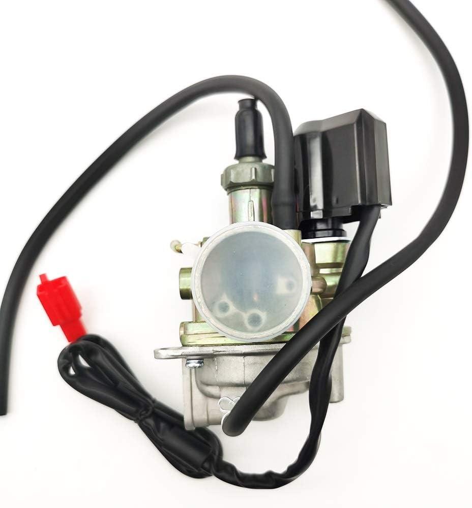 Carburador compatible para Honda Dio 50 Bali X8R SFX 50 SGX 50 Sky SH 50 Scoopy SJ Bali SXR 50 MM