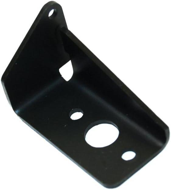 Top Door Hinge Plate for Indesit Cooker Equivalent to C00227442