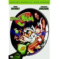Space Jam - Edición Especial [DVD]