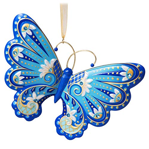 - Hallmark Keepsake Keepsake Ornament, Butterfly