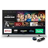 Element 65-Inch Fire TV Edition TV with Echo Dot