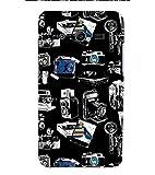 YuBingo Samsung Galaxy Core 2 G355H :: Samsung Galaxy Core Ii :: Samsung Galaxy Core 2 Dual Designer Phone Back Case Cover ( Vintage Cameras )