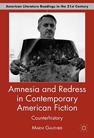 an analysis of contemporary american fiction Sites about american: 20th century  any essay which addresses itself to post-modern american fiction  representations of television in contemporary american.