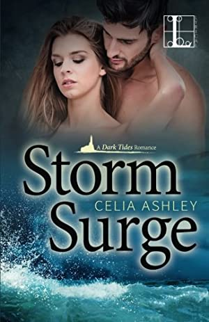 book cover of Storm Surge