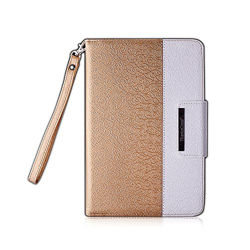Thankscase Rotating Wallet Pocket Function