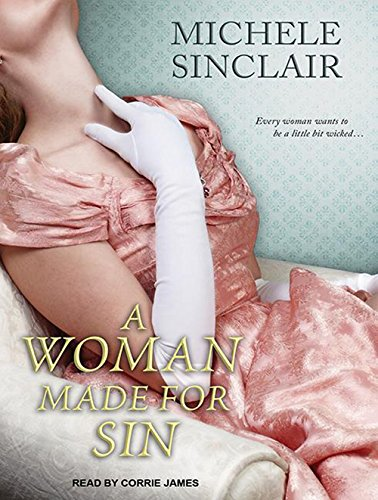 A Woman Made for Sin (Promises Trilogy)