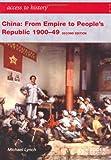China, Michael Lynch, 1444110128