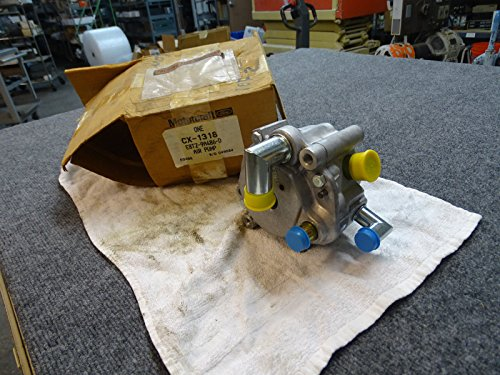 New OEM Ford Motorcraft Secondary Air Injection Pump-Smog Air Pump E8TZ-9A486-D from Ford Motorcraft