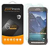 """[2-Pack] Supershieldz for Samsung """"Galaxy S5 Active"""" (Not Fit For Galaxy S5) Tempered"""