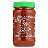 Tuong Ot Toi Viet-Nam Chili Garlic Sauce