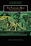 img - for The Variable Man And Other Stories book / textbook / text book