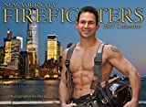 2017 New York Firefighters Calendar