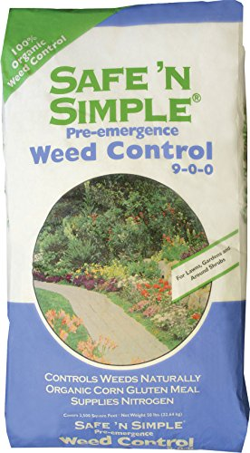 KENT NUTRITION GROUP-BSF 185 Safe N Simple Weed Control
