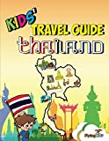 Kids' Travel Guide - Thailand