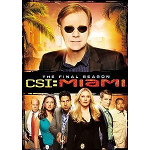 CSI: Miami - The 10th and Final Season (2015)