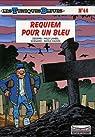 Les Tuniques Bleues, Tome 46 : Requiem pour un bleu par Raoul Cauvin