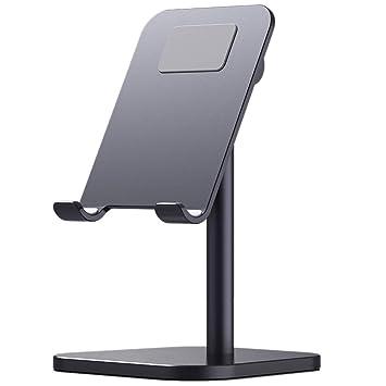 jeerbly - Soporte portátil para Tablet, portátil, teléfono móvil ...