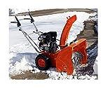 YARDMAX 61 cm (24 in.) Dual-Stage 7.0 HP 208 cc Gas Snow Blower (Model: YB6270)