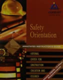 Safety Orientation 10-Hour Pocket AIG, 2004 Revision 9780131636132