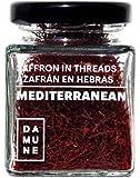 Zafferano Mediterranean - Categoria I Superiore - 8g