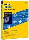 Software : Norton Utilities 14.0 1 user/3 PC