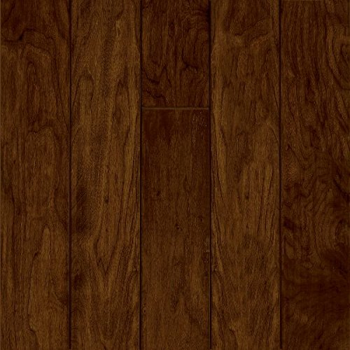 - Armstrong GCW484MCLGZ Century Farm Hand-Sculpted Collection Engineered Walnut Hardwood Flooring, 5