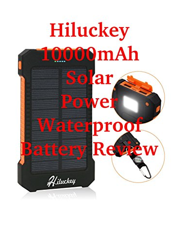 Battery Reviews - 3