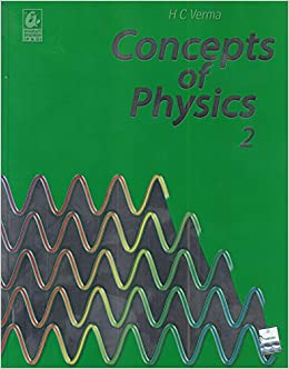 Concept of physics part 2 2018 2019 session by hc verma amazon concept of physics part 2 2018 2019 session by hc verma amazon hc verma books fandeluxe Image collections