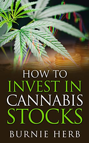 51%2B4eWVSJUL - How To Invest In Cannabis Stocks