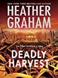 Deadly Harvest by Heather Graham front cover