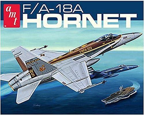 AMT AMT779/12 1/48 F/A-18 Hornet Fighter Jet AMTS0779 512B4f-Lb7eL