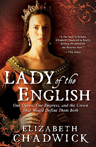 Lady of the English (Queen Buckles)
