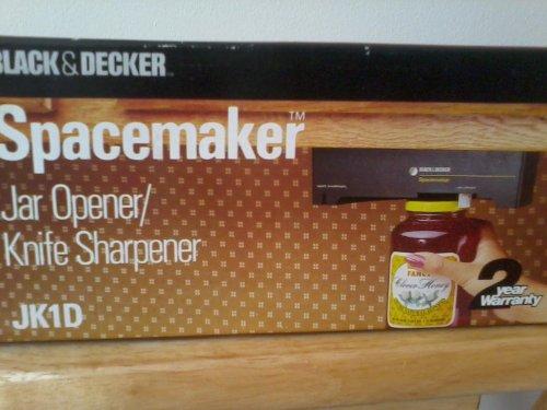 BLACK DECKER 613000T Opener Sharpener