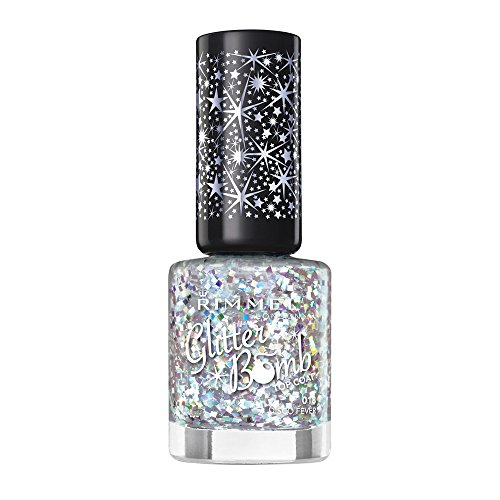 Glitter Top Coat - 9