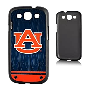 Auburn Tigers Galaxy S3 Slim Case Ghost NCAA