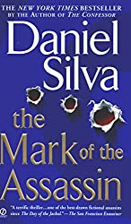 The Mark of the Assassin (Michael Osbourne Book 1)