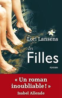 Les filles par Lansens