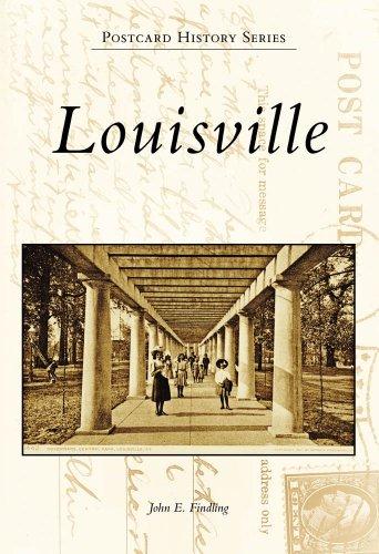 Louisville (Postcard History Series)