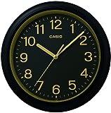 Casio Analog Wall Clock (IQ-59-1JF)