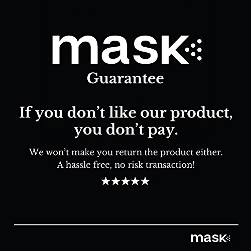 Mask Bathroom Spray Lavender and Lilac 16-Ounce Refill, Toilet Spray, Before You Go Deodorizer, Best Value Air Freshener Poo Poop Spray, Perfect for Travel, Risk Free Offer! by Mask (Image #4)