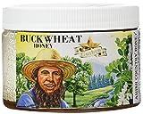 100% Natural Domestic Buckwheat Honey - Made in USA (Lancaster, PA) 1lb - *Amish Honey*