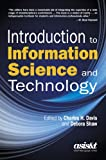 Introduction to Information Science and Technology