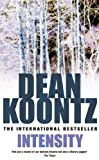 Intensity by Dean Koontz front cover