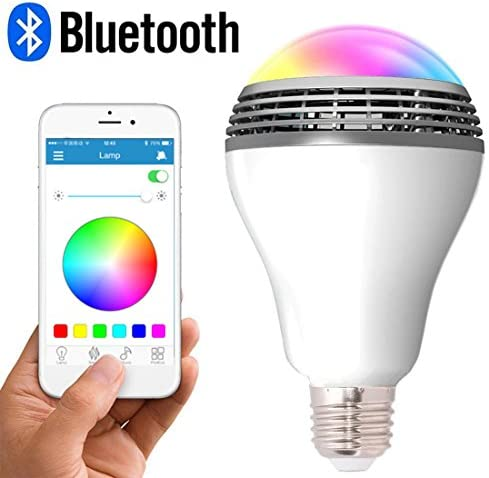 Bluetooth Speaker Control Changing Dimmable product image